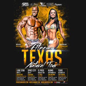 fitness texas natural tour
