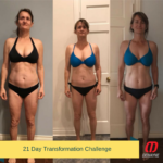 Transformation Story of Jacqueline Clarke