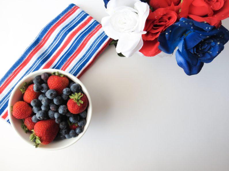 Healthy July Fourth