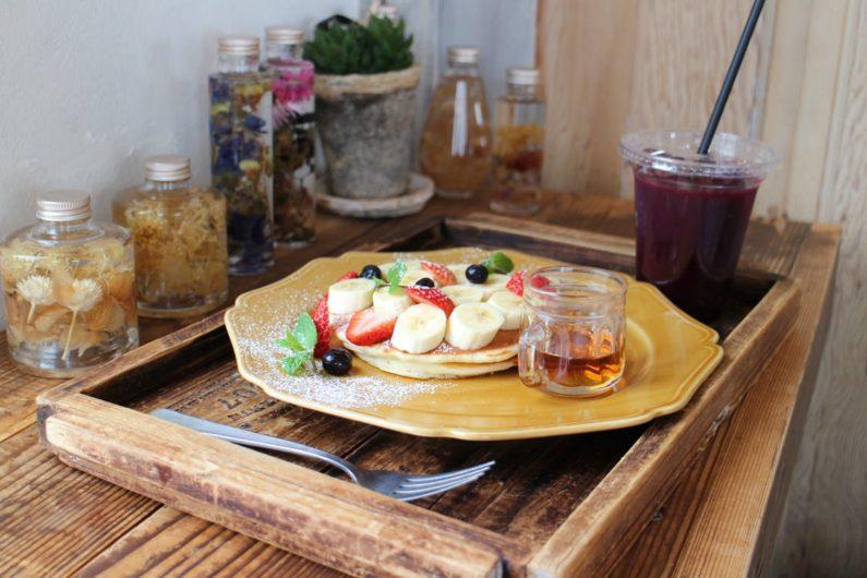 Healthy Breakfast Ideas For You - Dewayne Malone