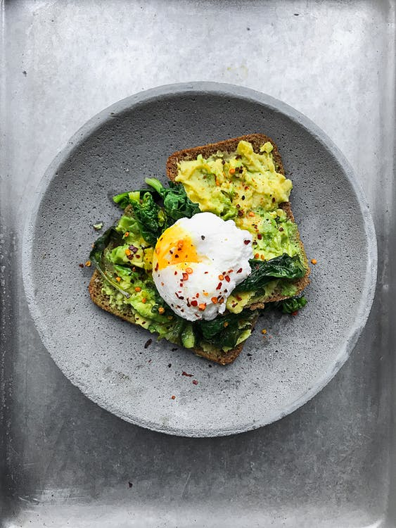Poached-Egg-and-Toasted-Avocado-Dewayne-Malone