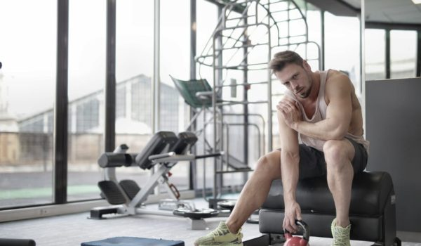 How to Maintain Your Workouts With an Injury