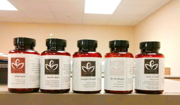 Mr. E Remedies Healthy alternative for bodybuilding
